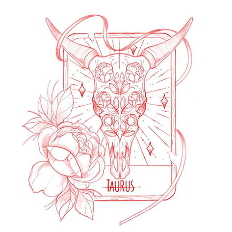 Hey Taurus 😏__You are an earthy sign re