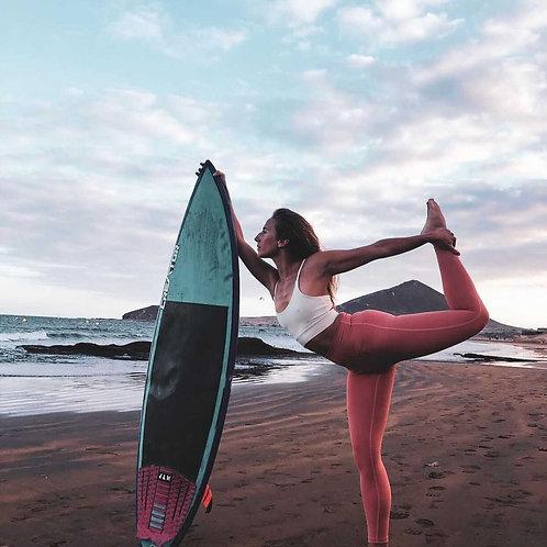 Retraite Yoga & Surf dans les Landes