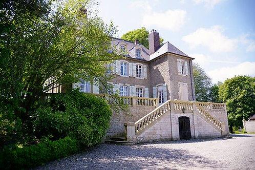 Retraite Silencieuse au Château du Denacre