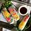 Thumbnail: Atelier de cuisine florale