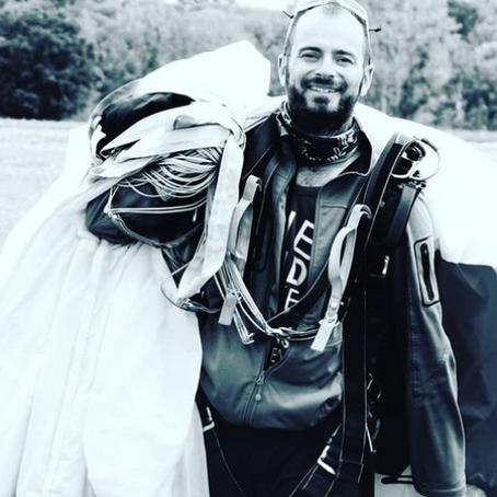 🚂 Maloco Talk #4, Amaury, parachutiste, 10 000 sauts à son actif !