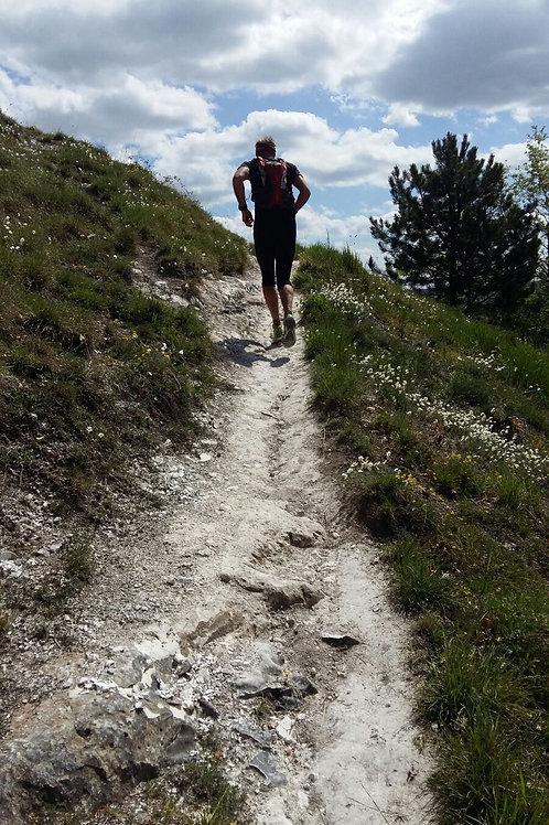 Journée Trail dans le Vexin