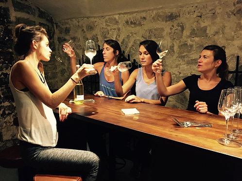 Atelier Yin & Wine