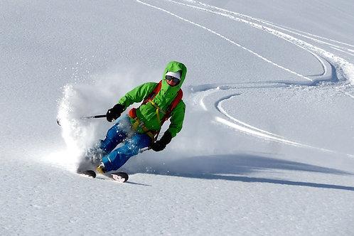 Safari Ski