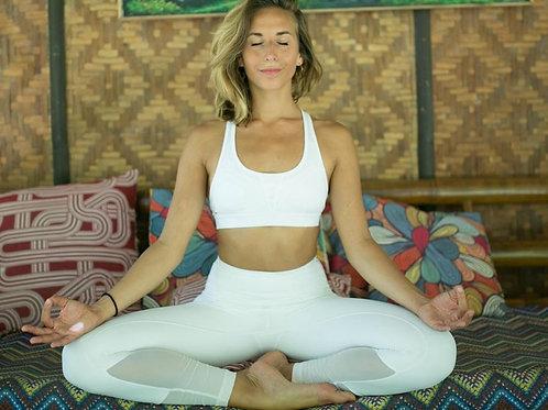 Retraite Yoga en Normandie
