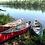 Thumbnail: Stage de Canoë & Survie - Loire
