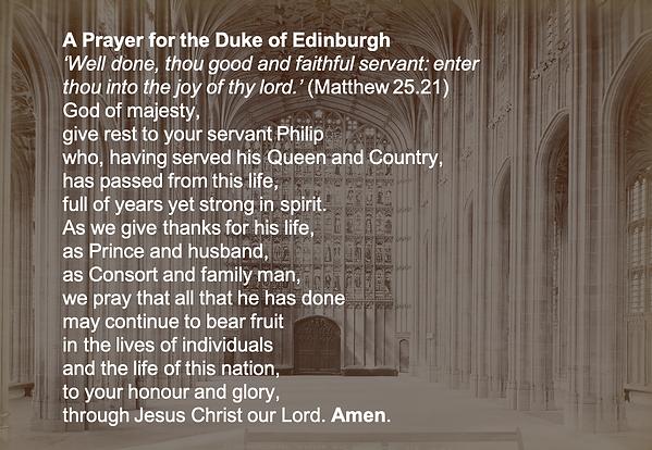 Prayer for the Duke of Edinburgh.png