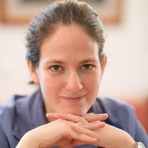 Dr. Galitz portrait