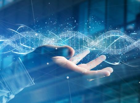 Ativação do DNA com Thetahealing
