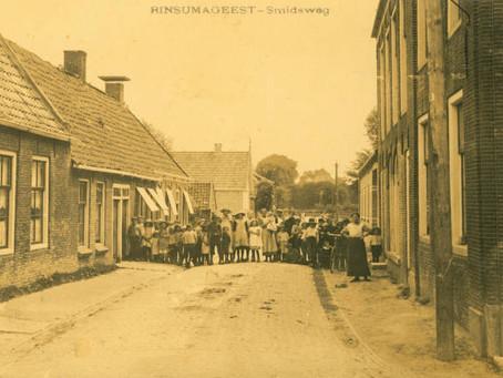 1915 - Rinsumageest - Smidsweg