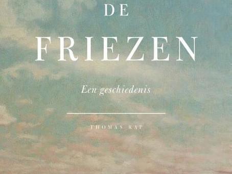 Een reis door de geschiedenis, taal en het land der Friezen