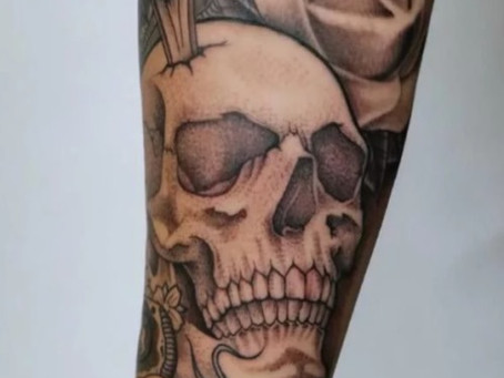 #879 conseils tatouage - AMERICAN BODY ART