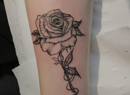 #1120 Conseil premier tatouage | AMERICAN BODY ART