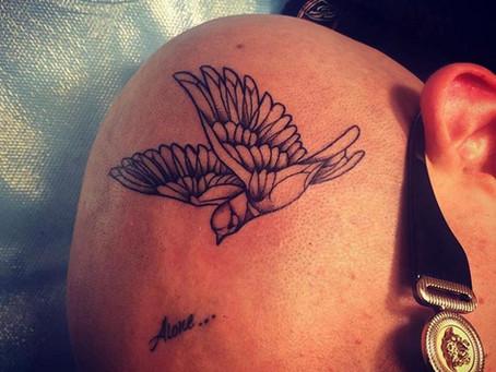 #1151 choisir son tatoueur | AMERICAN BODY ART