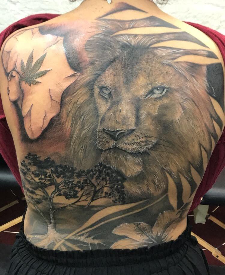 tatouage magic circus paris