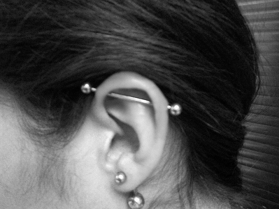 Piercing industriel