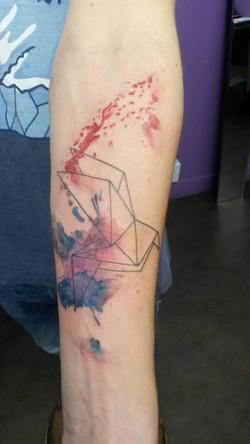 Tattoo Tatouage Piercing Paris