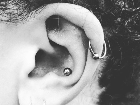 #130 soin de piercing | MAGIC CIRCUS