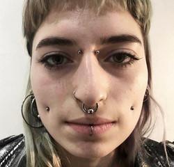 Piercing American Body Art
