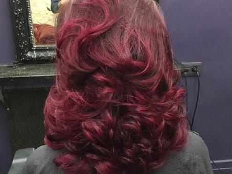 #55 Nos tarifs coiffures
