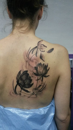 Tattoo Tatouage Piercing Paris