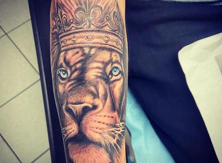 #1099 vieillissement tattoo | AMERICAN BODY ART