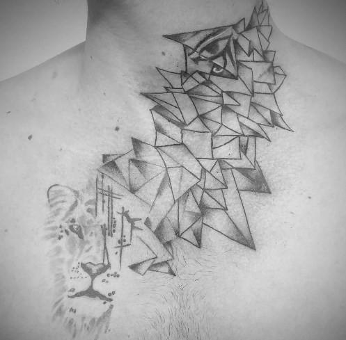 tatouage american body art