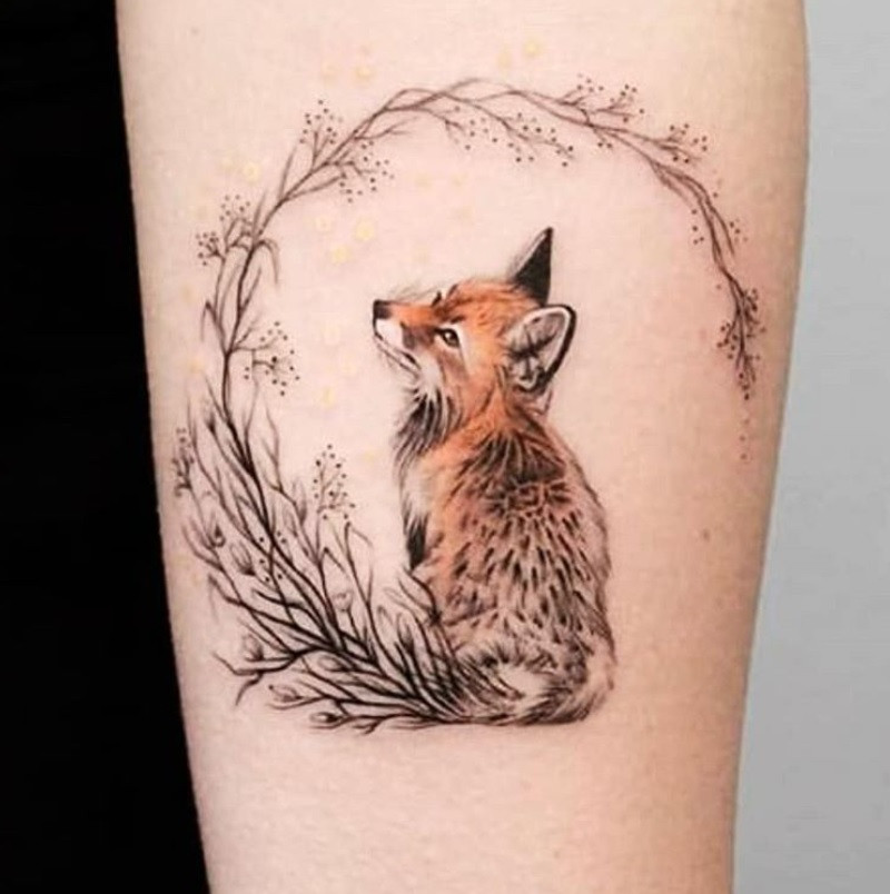 tatouage réaliste american body art