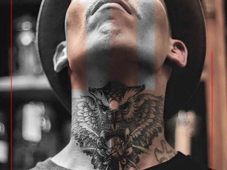 Témoignage de Clark - Tatoué chez American Body Art