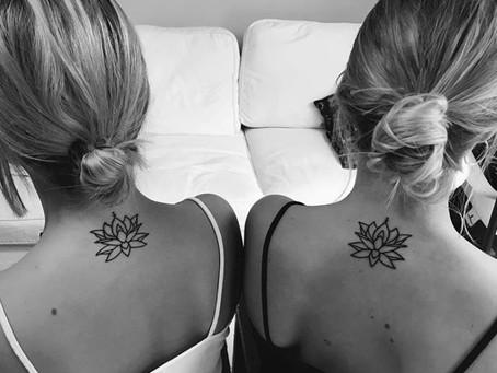 #843 Tatouages pour les couples | American Body Art