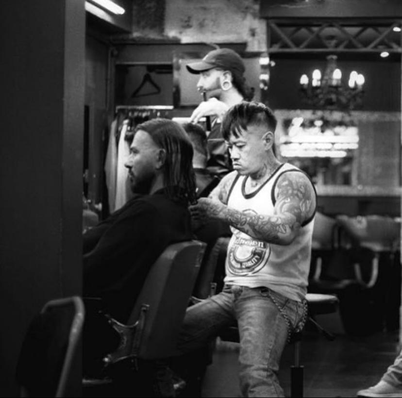 salon de coiffure paris chatelet