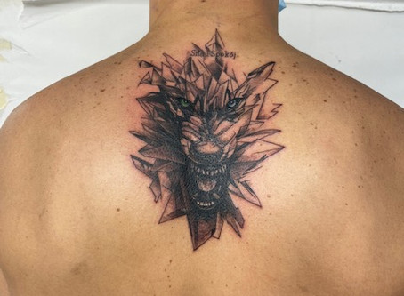 #1122 soin tatouage (1er soins) | AMERICAN BODY ART