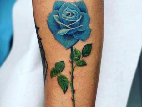 #1158 Tattoo conseil | AMERICAN BODY ART
