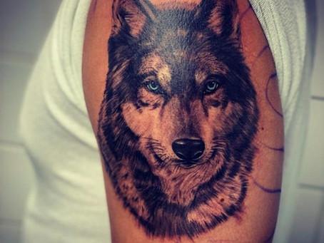#1162 Tatouage réaliste / semi-réaliste | AMERICAN BODY ART