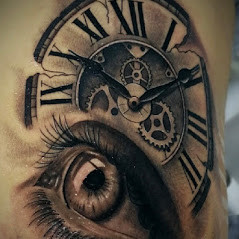 #1260 tattoo sur mesure | AMERICAN BODY ART