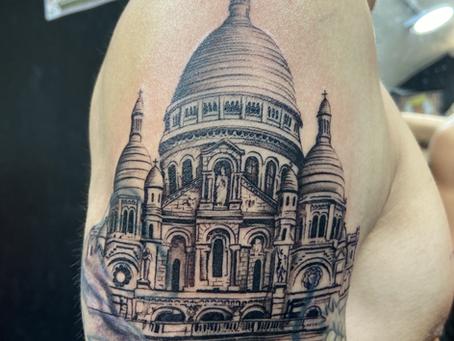 #154 Les soins de tatouage