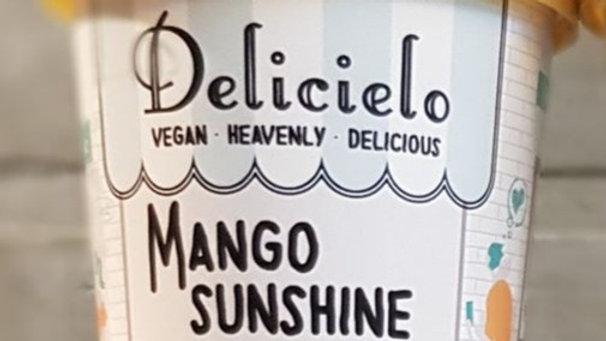 Mango Sunshine