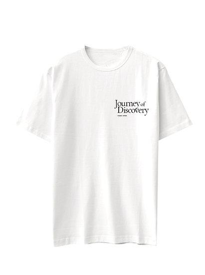 Didot  J.O.D. T-shirt