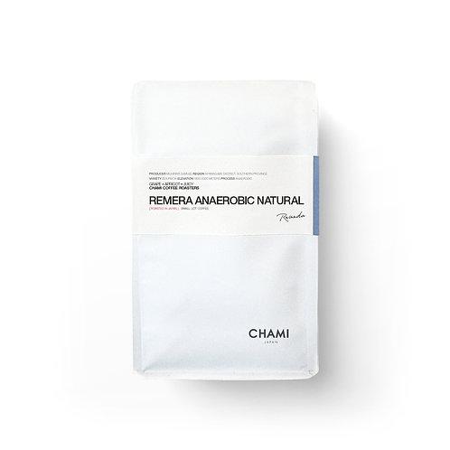 Remera Anaerobic Natural