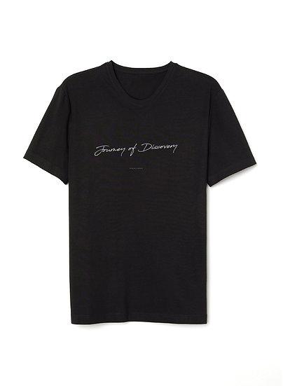 Script J.O.D. T-shirt