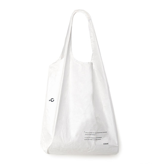 Chami Packable Shopping Bag
