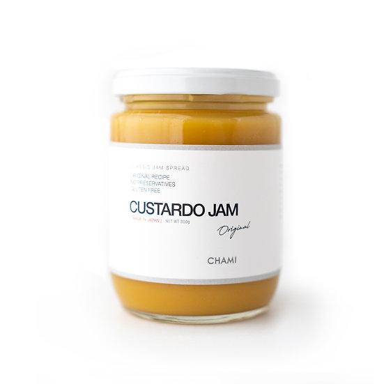 CUSTARDO Jam