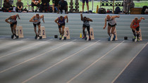 SCVAC Indoor Championships
