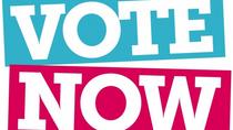 Voting open