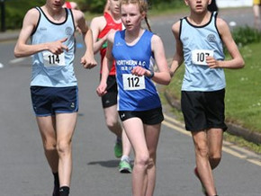 National Young Age Group Race Walking Championships