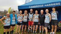 South of England XC Championships – Senior Men