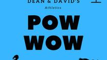 Dean and David's Athletics Pow-Wow
