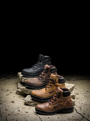 """Men's 6"""" Lace Up Boots"""