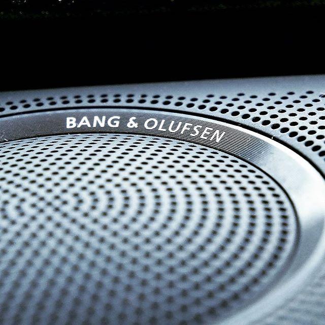 #bang&olufsen #soundsystem #audio #audi #a4 #b8 #tdi #quattro #carporn #spelniamymarzenia #gdynia #v