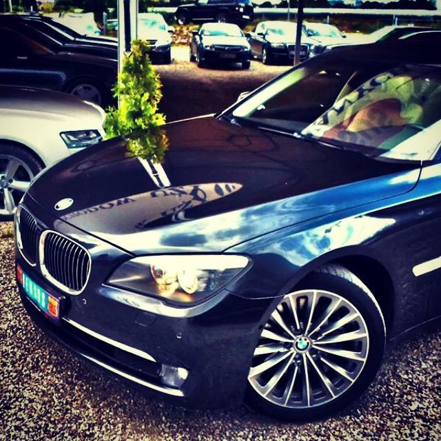 Instagram - #BMW #SERIE #7 #730 #F01